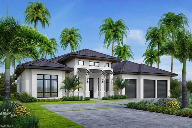 636 Portside Dr, Naples, FL 34103 (#221013813) :: Earls / Lappin Team at John R. Wood Properties