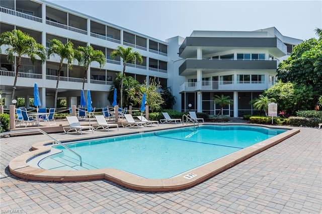 901 S Collier Blvd #315, Marco Island, FL 34145 (MLS #221013831) :: Kris Asquith's Diamond Coastal Group