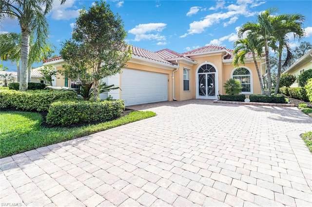 28380 Nautica Ln, Bonita Springs, FL 34135 (MLS #221013875) :: BonitaFLProperties