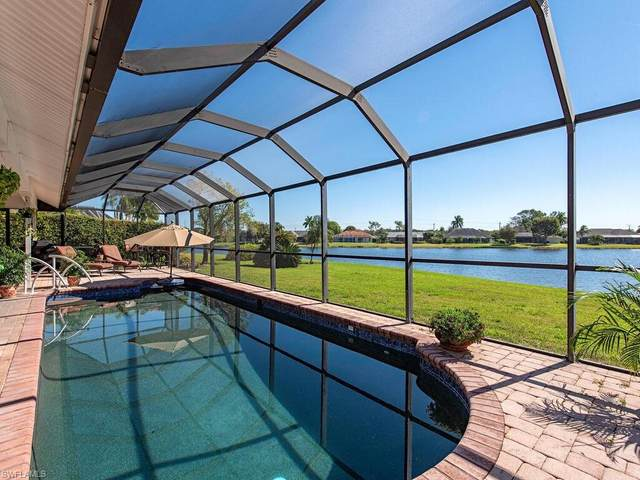 2294 Queens Way, Naples, FL 34112 (MLS #221013900) :: Kris Asquith's Diamond Coastal Group