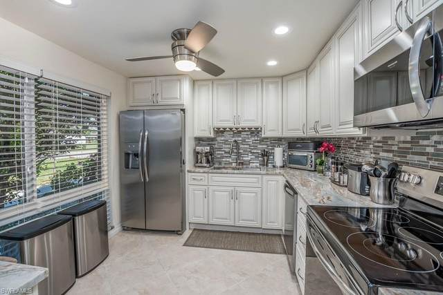 379 Palm Dr #1, Naples, FL 34112 (MLS #221013981) :: Realty Group Of Southwest Florida