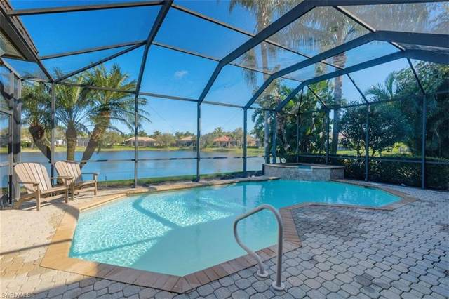 7879 Players St, Naples, FL 34113 (MLS #221013985) :: Kris Asquith's Diamond Coastal Group