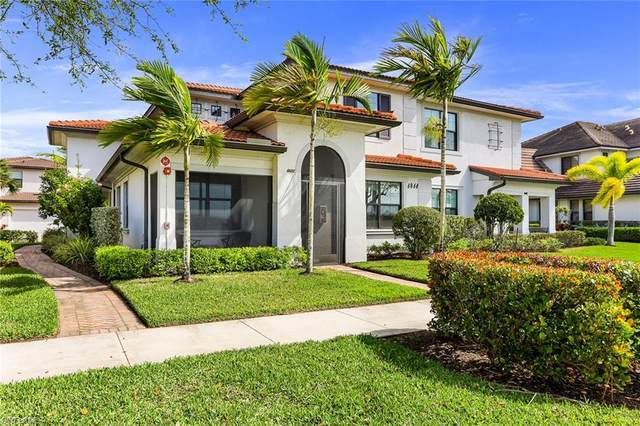 1411 Santiago Cir #1402, Naples, FL 34113 (MLS #221013986) :: The Naples Beach And Homes Team/MVP Realty