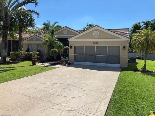 7120 Mill Pond Cir, Naples, FL 34109 (MLS #221013987) :: Domain Realty