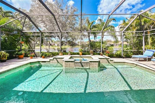 6951 Amen Corner Ct, Naples, FL 34113 (MLS #221013988) :: Kris Asquith's Diamond Coastal Group
