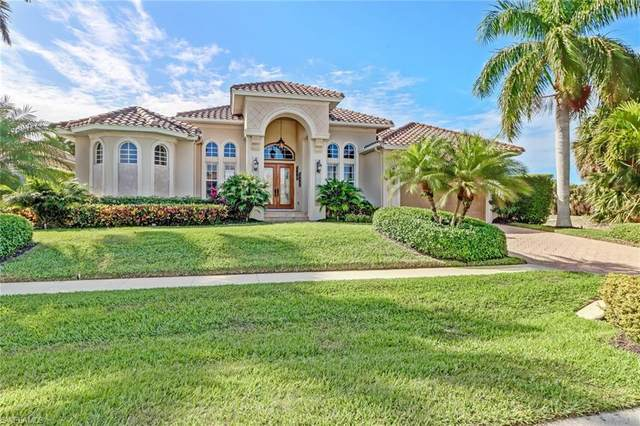 781 Sea Ct, Marco Island, FL 34145 (MLS #221014023) :: Realty Group Of Southwest Florida