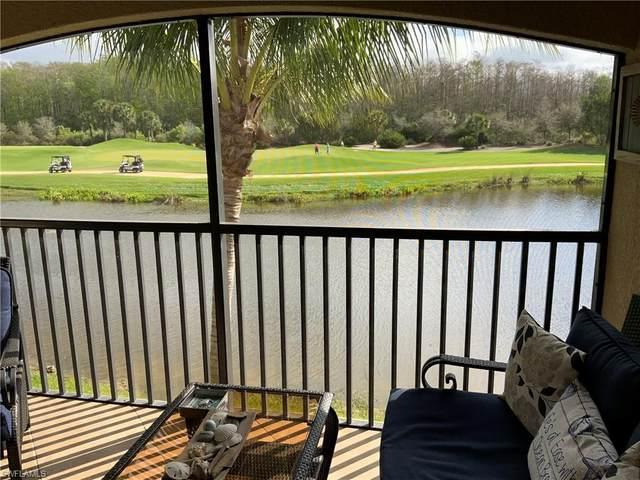 17950 Bonita National Blvd #1523, Bonita Springs, FL 34135 (#221014040) :: Vincent Napoleon Luxury Real Estate