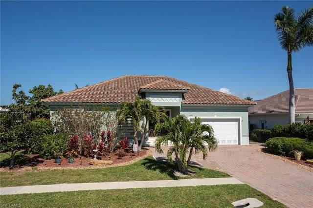 1090 Cara Ct, Marco Island, FL 34145 (MLS #221014045) :: Domain Realty