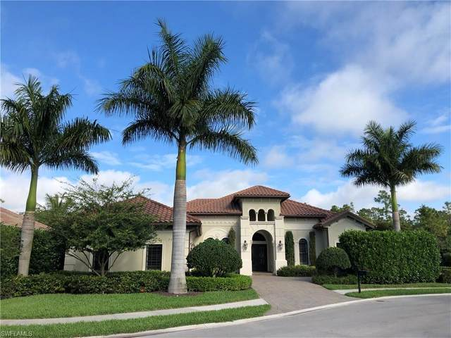 7315 Squires Pl, Naples, FL 34113 (MLS #221014049) :: Medway Realty