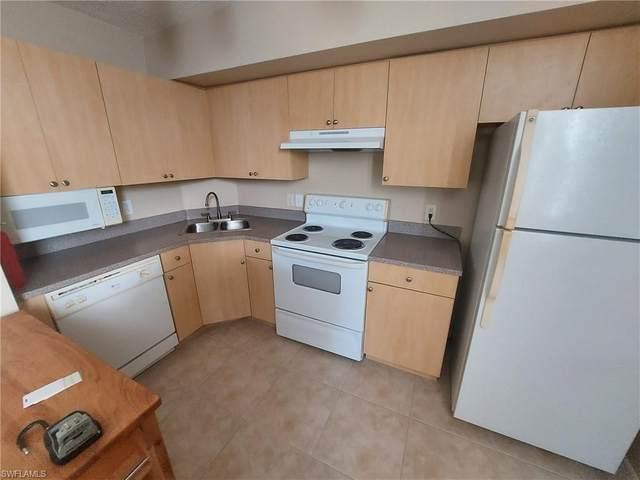 8754 River Homes Ln #8207, Bonita Springs, FL 34135 (MLS #221014064) :: Dalton Wade Real Estate Group