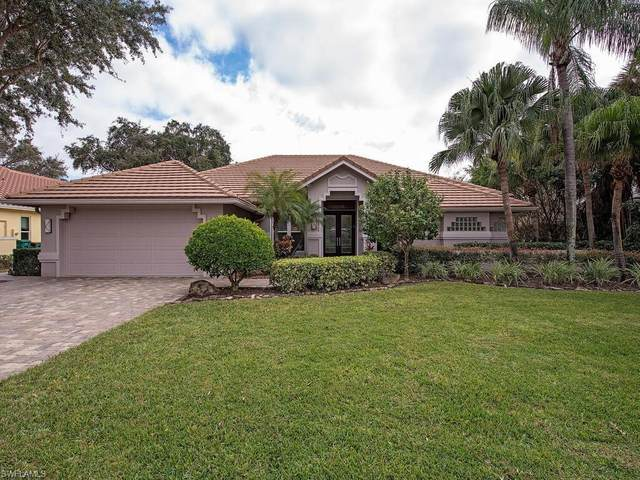 2016 Mission Dr, Naples, FL 34109 (#221014067) :: We Talk SWFL