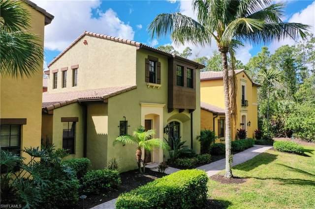 9137 Chula Vista St #12602, Naples, FL 34113 (MLS #221014084) :: Realty Group Of Southwest Florida