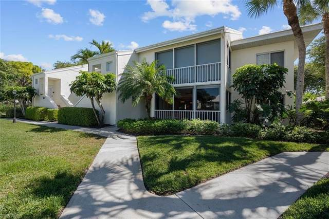 788 Willowbrook Dr #504, Naples, FL 34108 (MLS #221014102) :: Domain Realty