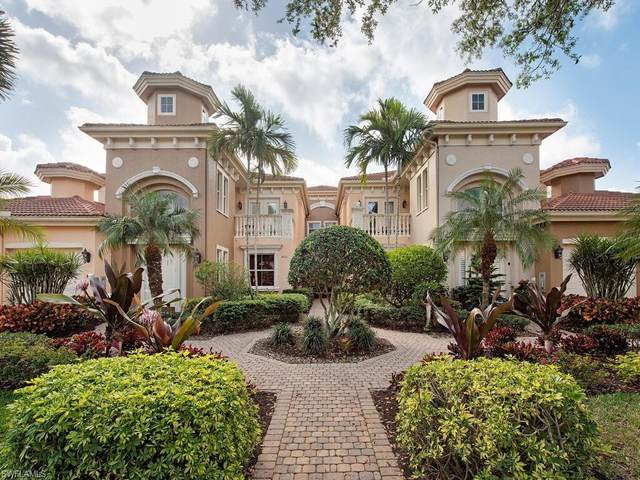 521 Avellino Isles Cir #34101, Naples, FL 34119 (MLS #221014140) :: Avantgarde