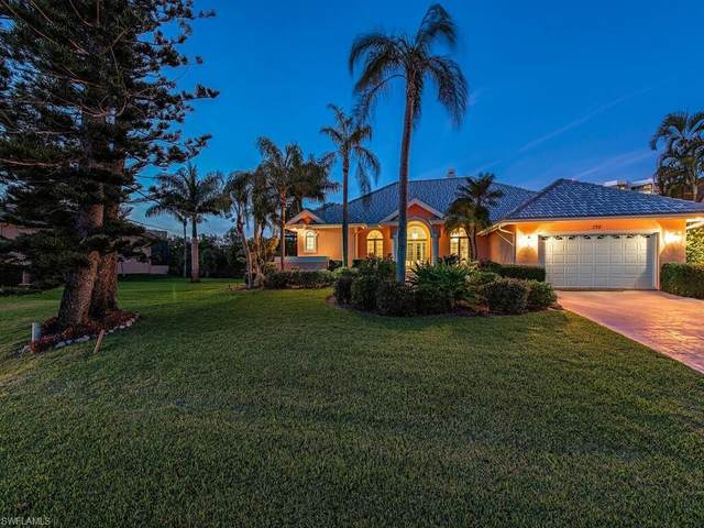 175 Flamingo Ave, Naples, FL 34108 (#221014161) :: Vincent Napoleon Luxury Real Estate