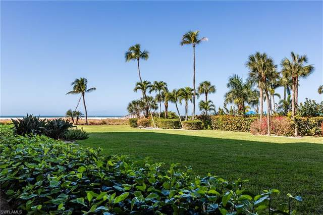 220 Seaview Ct #106, Marco Island, FL 34145 (MLS #221014176) :: Kris Asquith's Diamond Coastal Group