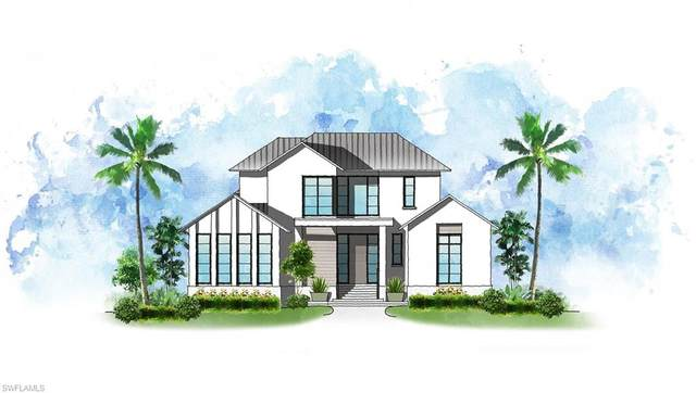 238 14th Ave S, Naples, FL 34102 (#221014290) :: We Talk SWFL