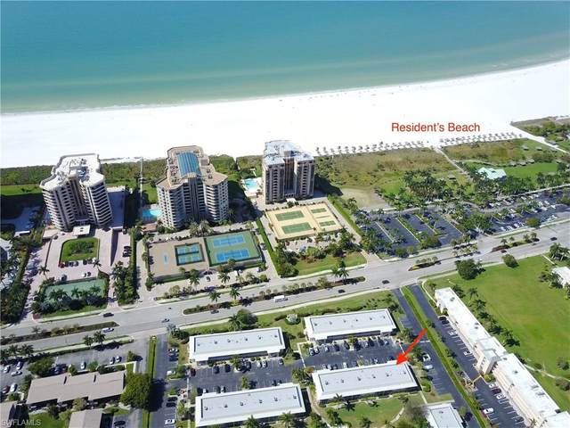 165 S Collier Blvd B-202, Marco Island, FL 34145 (MLS #221014296) :: Kris Asquith's Diamond Coastal Group