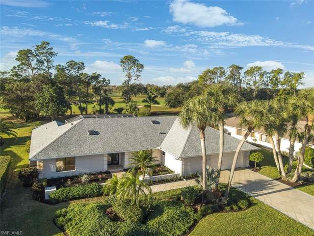 1986 Imperial Golf Course Blvd, Naples, FL 34110 (MLS #221014300) :: Avantgarde