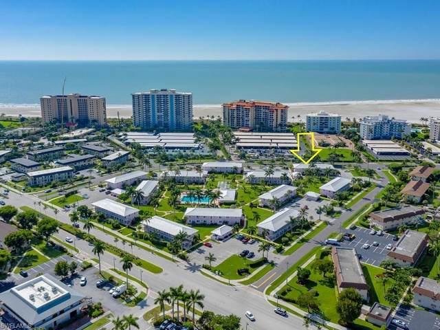 190 N Collier Blvd V3, Marco Island, FL 34145 (MLS #221014310) :: Domain Realty