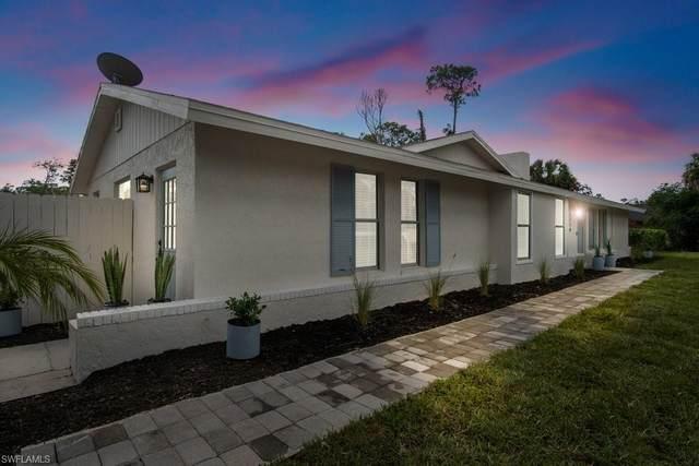 4710 11th Ave SW, Naples, FL 34116 (#221014320) :: Caine Luxury Team