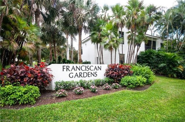812 10th Ave S #812, Naples, FL 34102 (#221014324) :: Vincent Napoleon Luxury Real Estate