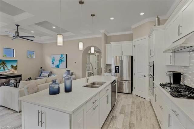 9354 Greyhawk Trl, Naples, FL 34120 (#221014338) :: Vincent Napoleon Luxury Real Estate