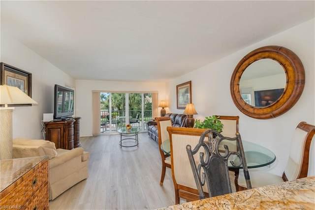 411 S Collier Blvd #202, Marco Island, FL 34145 (MLS #221014350) :: #1 Real Estate Services