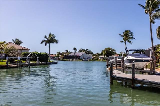 384 S Heathwood Dr, Marco Island, FL 34145 (MLS #221014368) :: Realty Group Of Southwest Florida