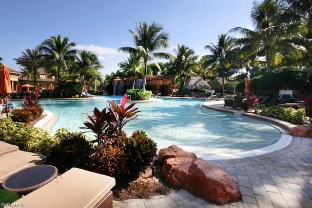 6661 Alden Woods Cir 9-102, Naples, FL 34113 (MLS #221014372) :: BonitaFLProperties