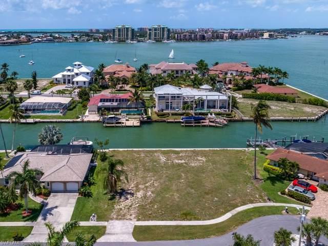 976 Sundrop Ct, Marco Island, FL 34145 (MLS #221014387) :: Domain Realty