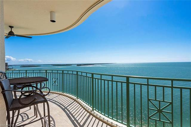 970 Cape Marco Dr #1204, Marco Island, FL 34145 (MLS #221014401) :: #1 Real Estate Services