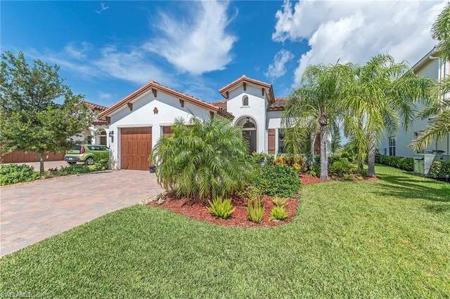 5351 Ferrari Ave, AVE MARIA, FL 34142 (MLS #221014408) :: Dalton Wade Real Estate Group