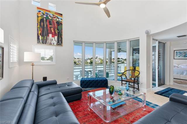 4530 Gulf Shore Blvd N 2-152, Naples, FL 34103 (#221014413) :: Jason Schiering, PA