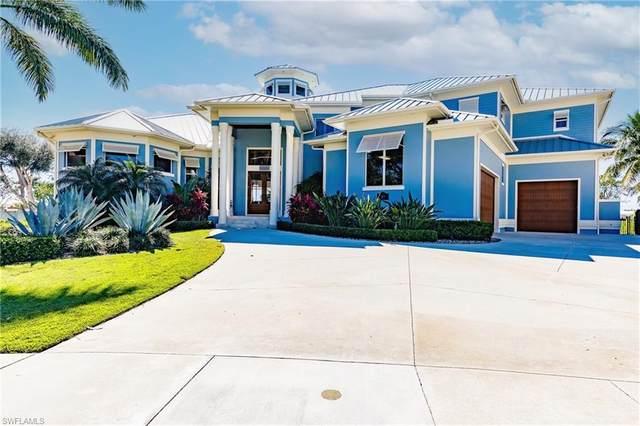 1283 Laurel Ct, Marco Island, FL 34145 (MLS #221014464) :: Domain Realty