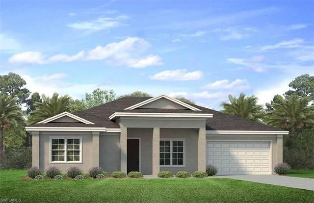 3729 SW 3rd St, Cape Coral, FL 33991 (MLS #221014480) :: Avantgarde