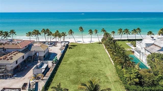 4100 Gordon Dr, Naples, FL 34102 (MLS #221014502) :: Avantgarde