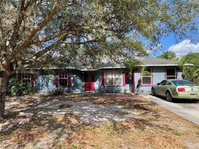 1004 New Market Rd W, Immokalee, FL 34142 (MLS #221014524) :: Domain Realty