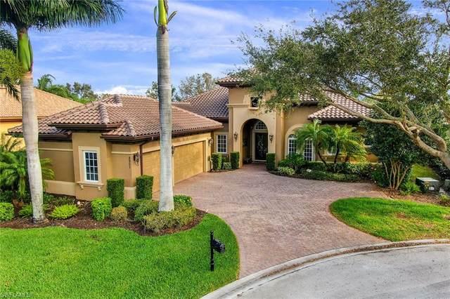 8951 Valhalla Ct, Naples, FL 34113 (MLS #221014543) :: Realty Group Of Southwest Florida