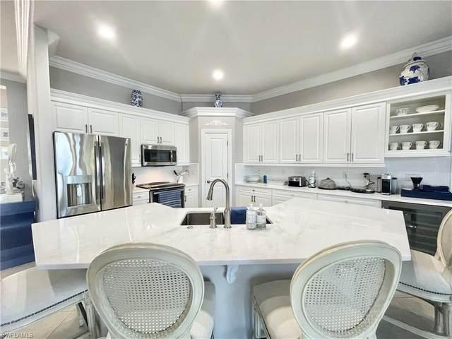 6195 Bunker Pl, Naples, FL 34113 (MLS #221014553) :: Realty World J. Pavich Real Estate