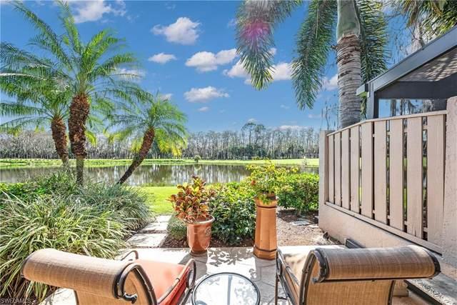 358 Edgemere Way N #26, Naples, FL 34105 (MLS #221014574) :: Domain Realty