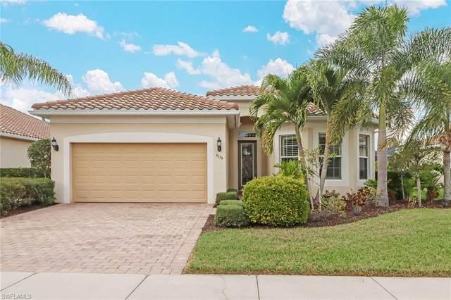 9179 Flint Ct, Naples, FL 34120 (#221014665) :: The Dellatorè Real Estate Group