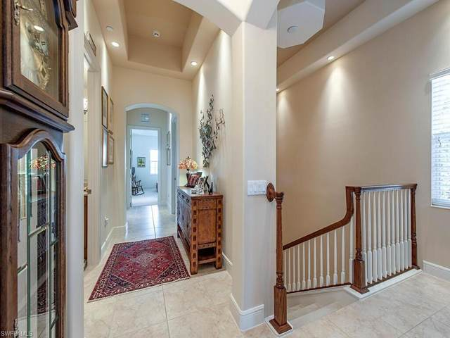588 Avellino Isles Cir #20301, Naples, FL 34119 (MLS #221014681) :: Avantgarde