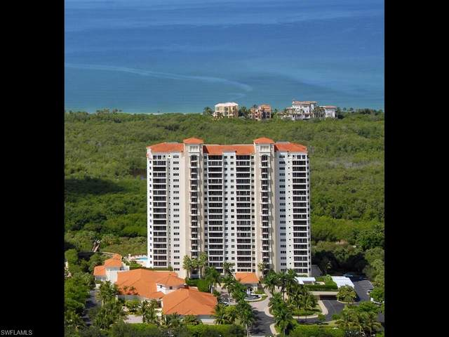 7425 Pelican Bay Blvd #1102, Naples, FL 34108 (MLS #221014690) :: Team Swanbeck