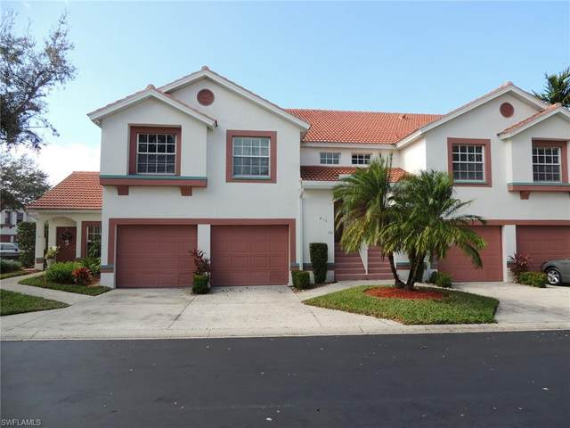 416 Windsor Pl 2-201, Naples, FL 34104 (MLS #221014701) :: Avantgarde