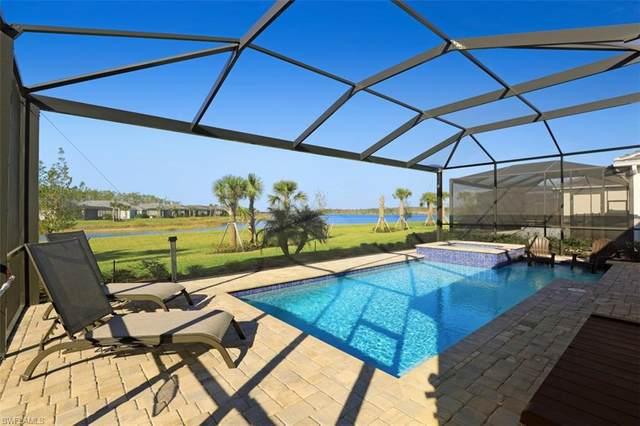 15254 Blue Bay Cir, Fort Myers, FL 33913 (#221014713) :: The Dellatorè Real Estate Group