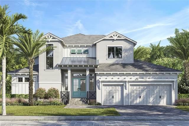 979 Daisy Ct, Marco Island, FL 34145 (#221014738) :: Vincent Napoleon Luxury Real Estate