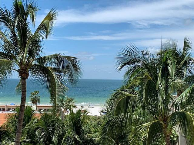 480 S Collier Blvd #805, Marco Island, FL 34145 (MLS #221014748) :: Domain Realty