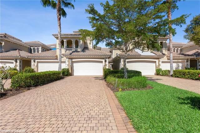 9217 Museo Cir 8-102, Naples, FL 34114 (MLS #221014792) :: #1 Real Estate Services