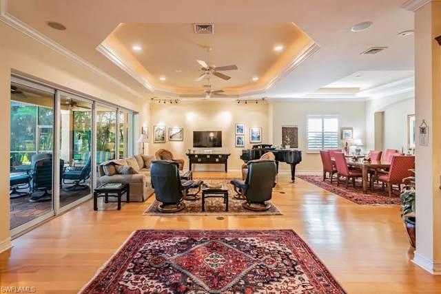 10060 Northridge Ct, Estero, FL 34135 (#221014794) :: Vincent Napoleon Luxury Real Estate